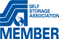 Member of the Self Storage Association