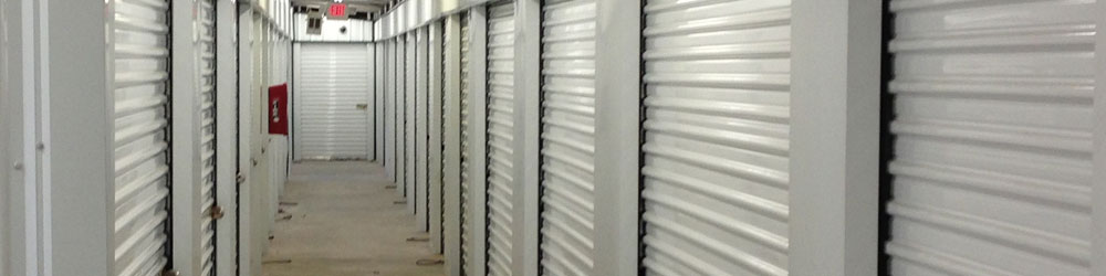 Secure Interior Storage
